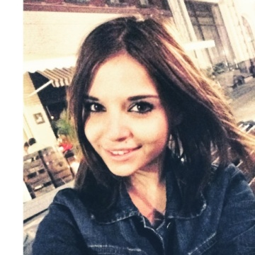 Маргарита, 21, Moscow, Russia
