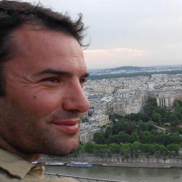 Maximino Merentino, 42, La Plata, Argentina