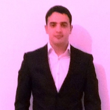 Wahid, 27, Tunis, Tunisia