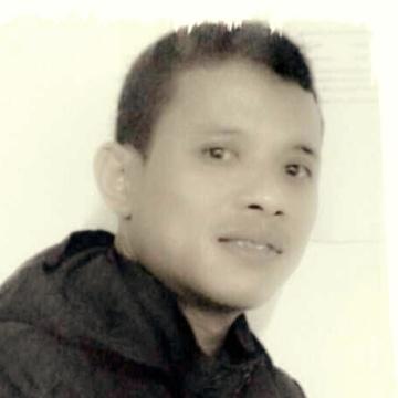 basroh, 33, Indo, Indonesia