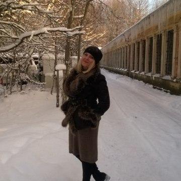 Lana, 39, Gatchina, Russia