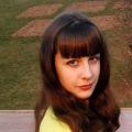 Olya, 24, Vitebsk, Belarus