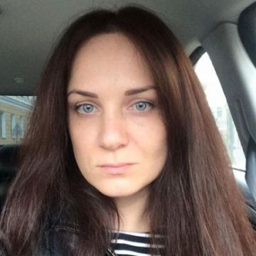 INESSA GROMOVA, 35, Moscow, Russia
