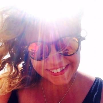 Maria clara, 24, Cesenatico, Italy