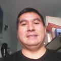 Choyo Rosas, 41, Monza, Italy