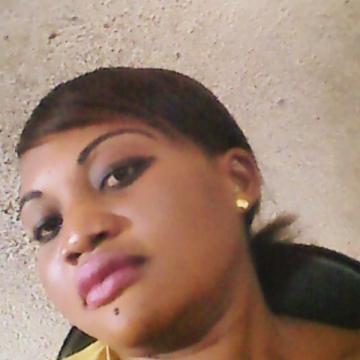 SABINE, 31, Abidjan, Cote D'Ivoire