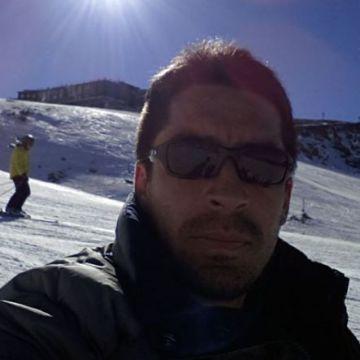 Marcelo Flor, 34, Malaga, Spain