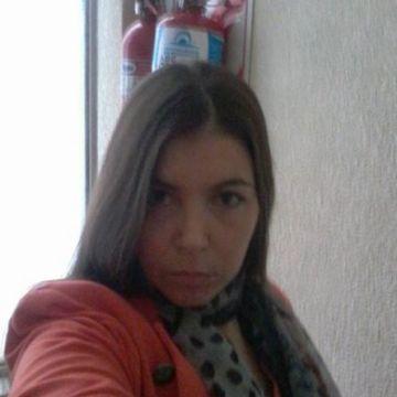 belen esteban, 35, Buenos Aires, Argentina