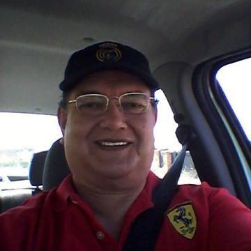 Pedro, 61, Collado-villalba, Spain