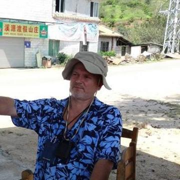 Victor, 56, Vladimir, Russia