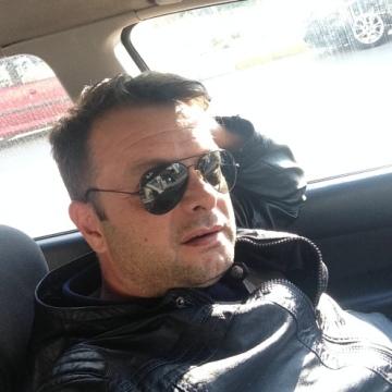 Cenk Altaş, 46, Istanbul, Turkey