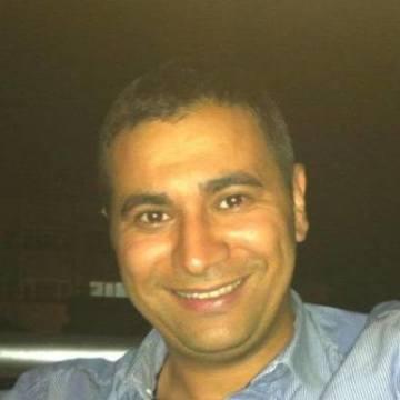 harun şahin, 39, Istanbul, Turkey