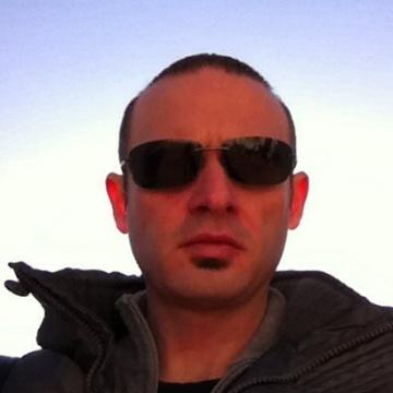 Pietro La Spina, 40, Catania, Italy