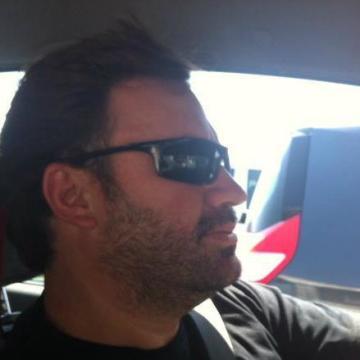 bülent sen, 38, Marmaris, Turkey