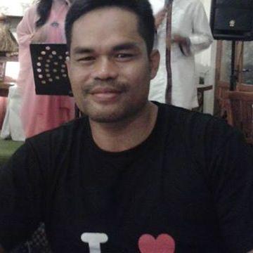 Cecep Subarkah, 44, Bandung, Indonesia