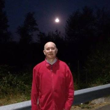 alvaro riffo alonso, 54, Gorbea, Chile