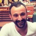 Sckn Da, 30, Antalya, Turkey
