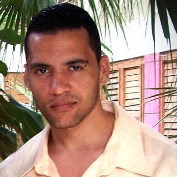 Maikel, 31, Cubas, Spain