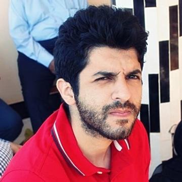 Hesham Ramdan, 27, Dubai, United Arab Emirates