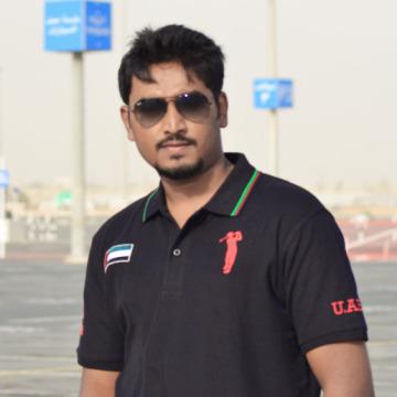 FAIZAL, 26, Dubai, United Arab Emirates