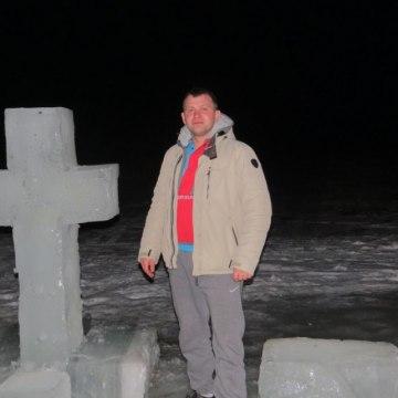 Михаил, 37, Engels, Russia