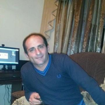 SAAB123, 31, Yerevan, Armenia