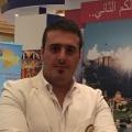 Özgür Şanlı, 33, Istanbul, Turkey