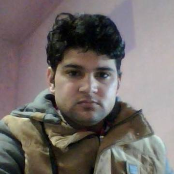 Jaipal Singh, 28, Venezia, Italy