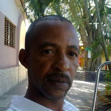 Nardhel Angel, 41, Holguin, Cuba