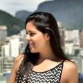 Betina Frigotto, 22, Camboriu, Brazil