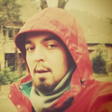 Emre Turan, 29, Istanbul, Turkey