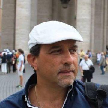 Giampaolo Catalano, 47, Rome, Italy