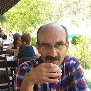 Ertuğrul Ergan, 49, Eskisehir, Turkey