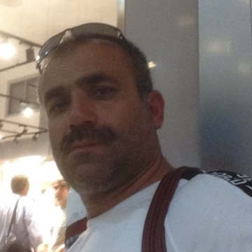 Kazım Nas, 47, Aksehir, Turkey