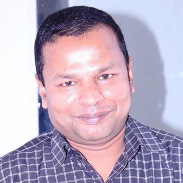 Abdul Kiyattu, 26, Colombo, Sri Lanka