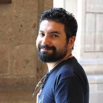 Charlos Mejía Chávez, 34, Mexico, Mexico
