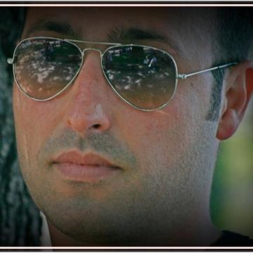 Huseyin Elban, 38, Erzurum, Turkey