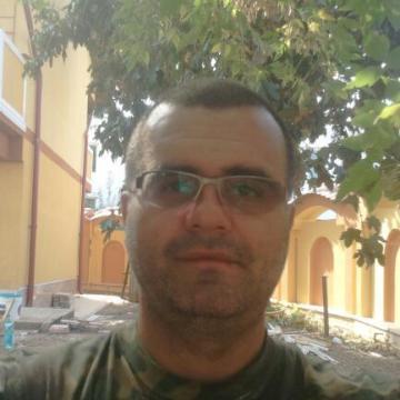 Alin Dibu, 45, Ploiesti, Romania