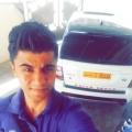 hamed, 25, Muscat, Oman