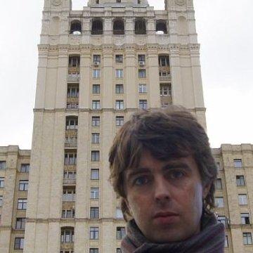 Antonio, 31, Moscow, Russia