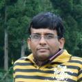 Ashim Boral, 42, Kolkata, India