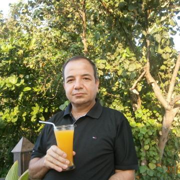 MUSTAFA ASIM, 53, Antalya, Turkey