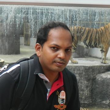 aneesh, 33, Cochin, India