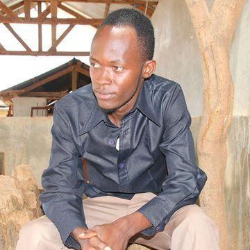 Nick King, 26, Dar Es Salam, Tanzania