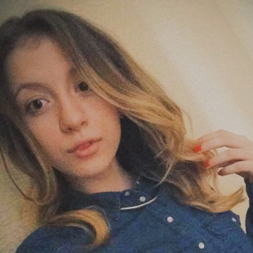Ann, 26, Kurgan, Russia