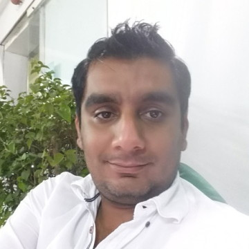 ahmed, 34, Dubai, United Arab Emirates