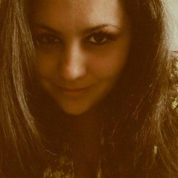 Stefaniya, 23, Sokal, Ukraine