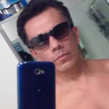 Miguel Cervantes, 44, Miami, United States
