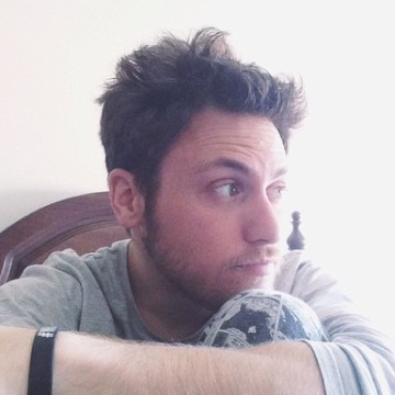 Emilio Alpert, 28, Amadora, Portugal