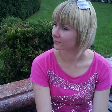 Анна Кирикова, 30, Minsk, Belarus